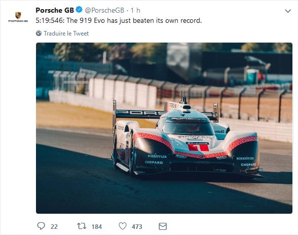 [Actualité] Porsche  - Page 6 Screen10