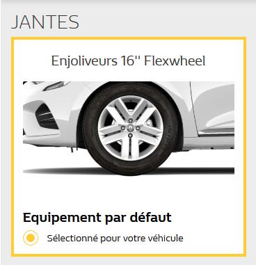 2019 - [Renault] Clio V (BJA) - Page 36 Screen14