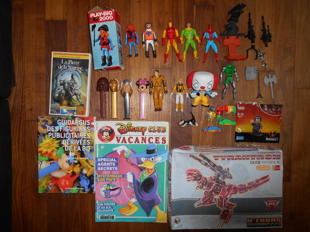 Trouvailles en Brocante, Bourse Aux jouets, Vide Greniers ... - Page 11 Dscn6210