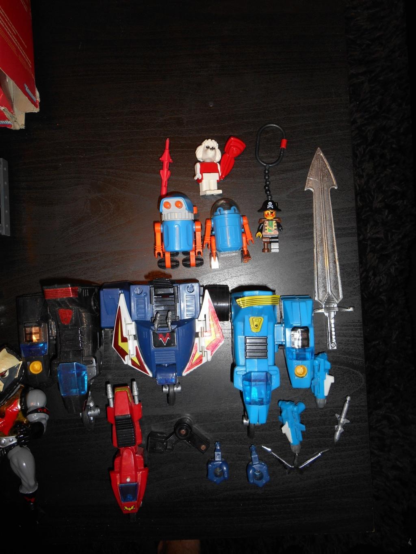 Trouvailles en Brocante, Bourse Aux jouets, Vide Greniers ... - Page 41 Dscn6449