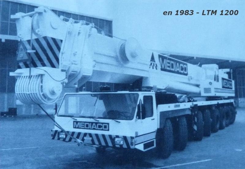 Les matériels anciens de MEDIACO - Page 3 1983-m10