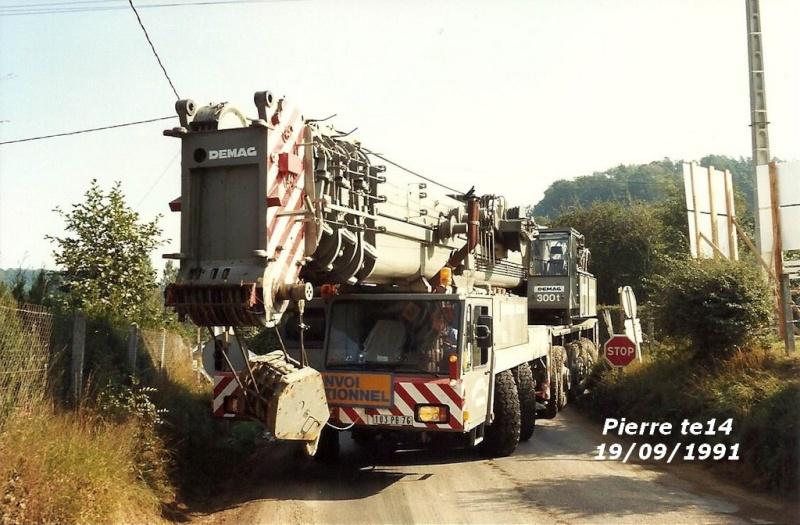 Les anciennes grues DEMAG 1991-073