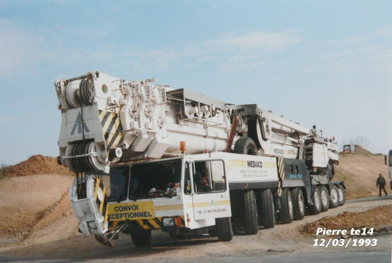 Les anciennes grues DEMAG - Page 2 1993-024