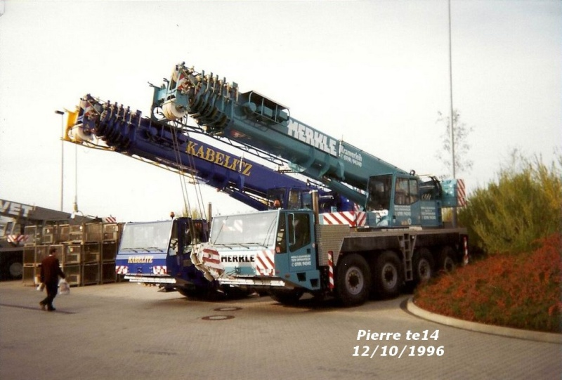 Les anciennes grues DEMAG - Page 3 1996-120