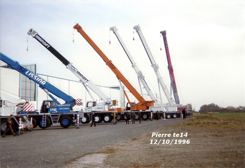 Les anciennes grues DEMAG - Page 3 1996-122