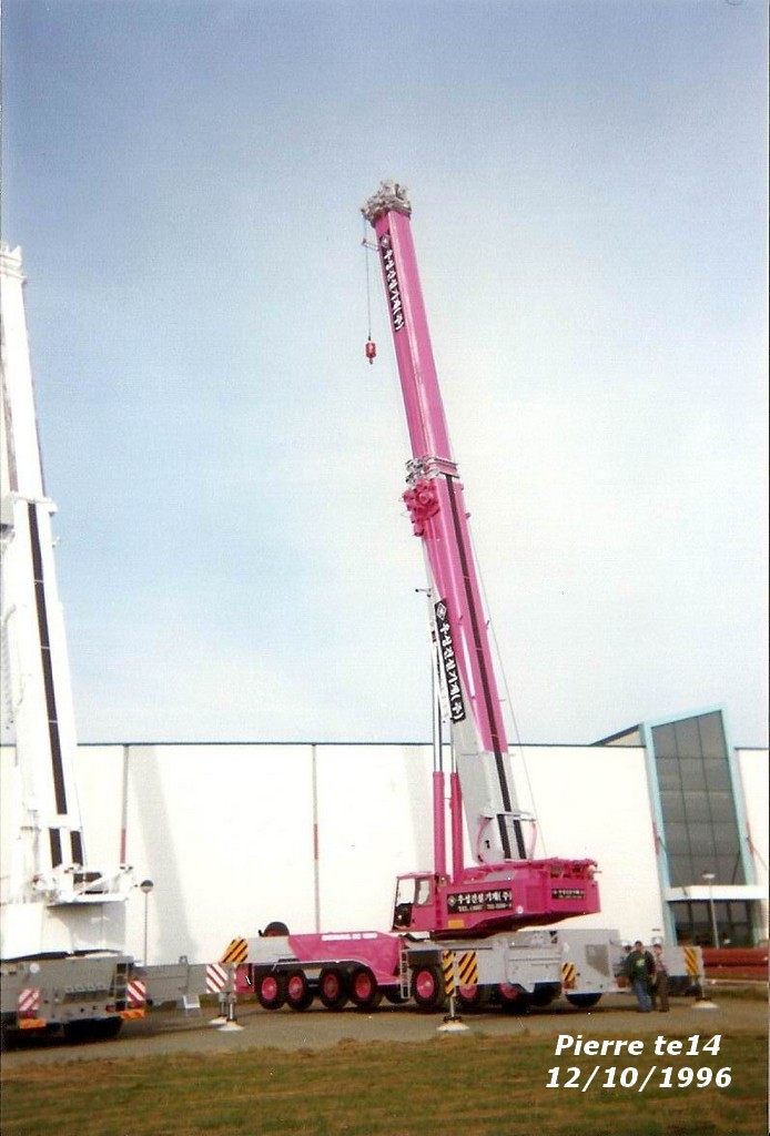 Les anciennes grues DEMAG - Page 3 1996-130