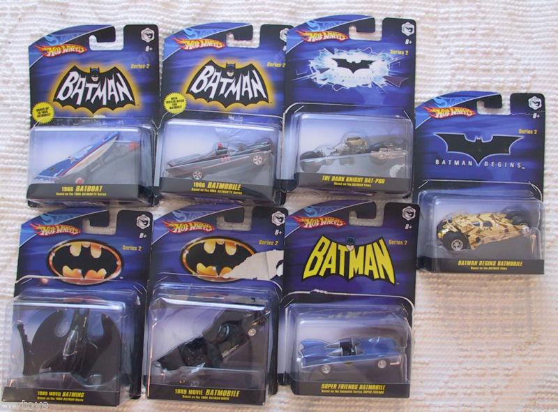 Gammes Batmobiles Hotwheels  1/50 2009-2016 Vague_11