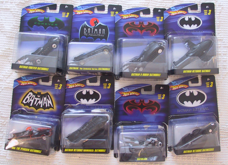 Gammes Batmobiles Hotwheels  1/50 2009-2016 Vague_12