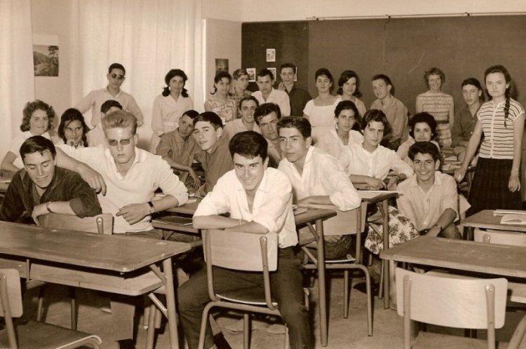 Le Lycée Paul Valéry 24945711