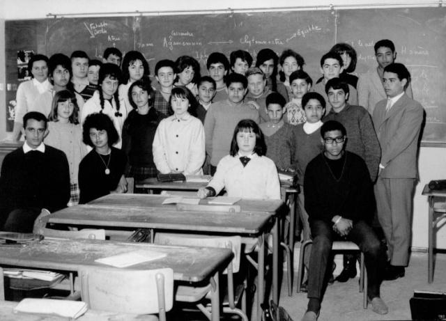 Le Lycée Paul Valéry 26153810