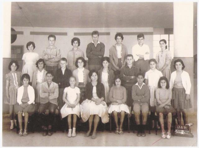 Le Lycée Poeymirau 6a_cla10