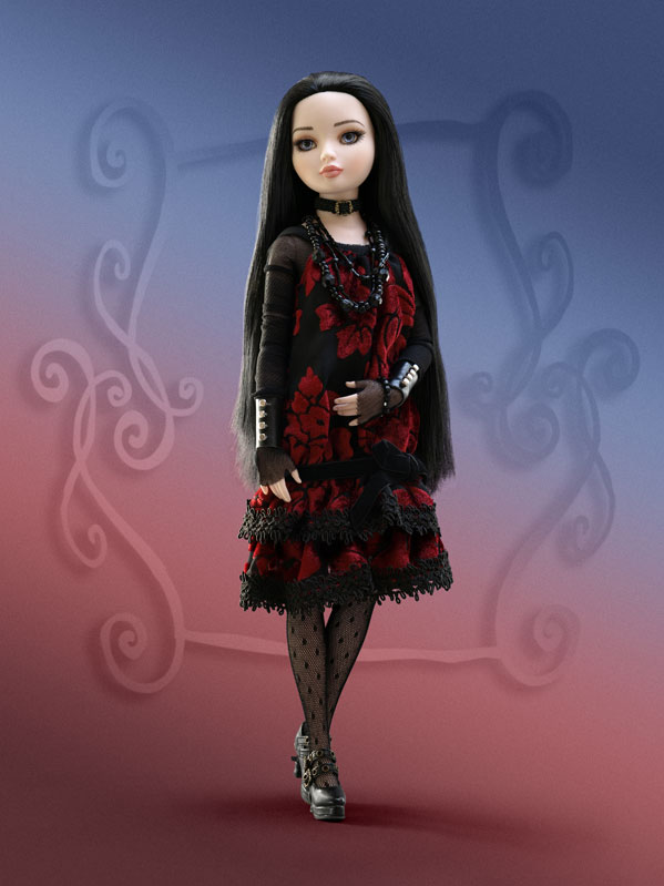 2010 - Ellowyne Wilde - Boo Who 319_5_10