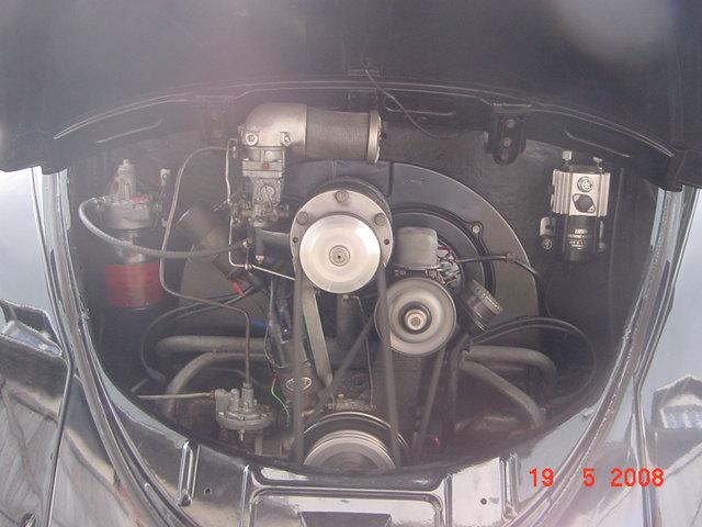 1957 Black Ragtop Dsc00614