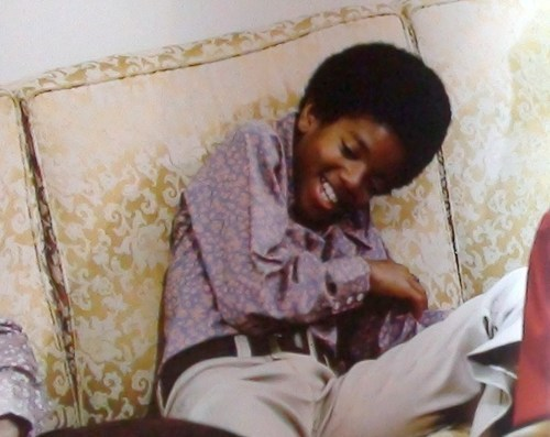 Childhood Michae22