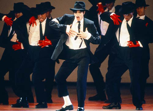 Blood On The Dance Floor Vma510