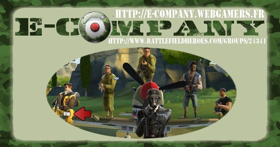 Forum de la team E-Company