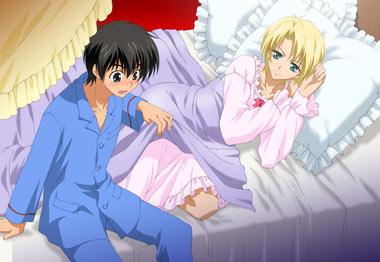 Trouver l'anime dont l'image est tirée - Page 5 0110