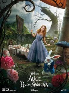 Alice au pays des Merveilles, de Tim Burton 19250312