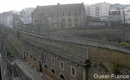 [Les ports militaires de métropole] Port de Brest - TOME 1 Br64_110