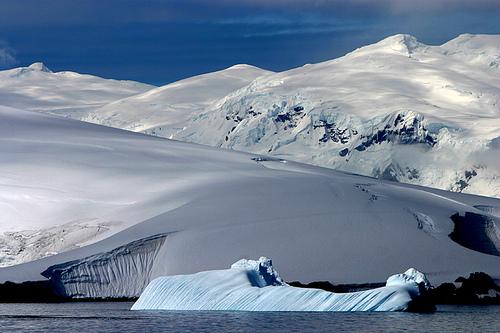 Campaña Antártica de verano 2008-2009 W0822310