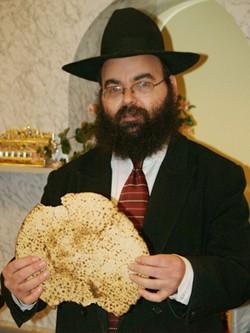 Еврейские праздники - Страница 2 4f3d9210