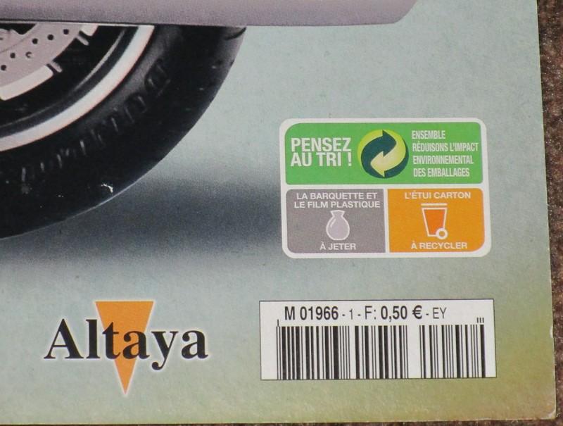 Altaya:Indian Springfield de JH n°1 057-al10