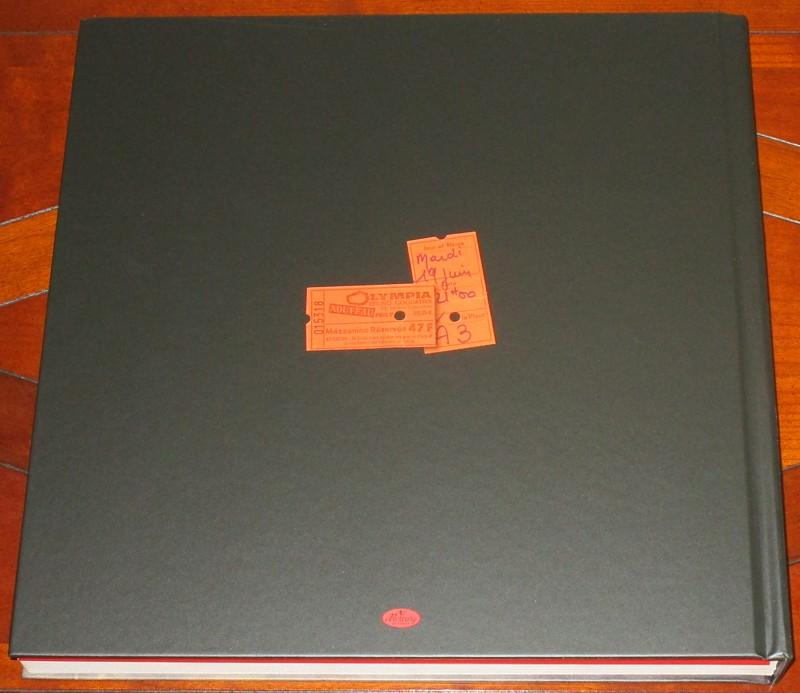 COFFRET 18CD+2DVD OLYMPIA STORY 147-co10