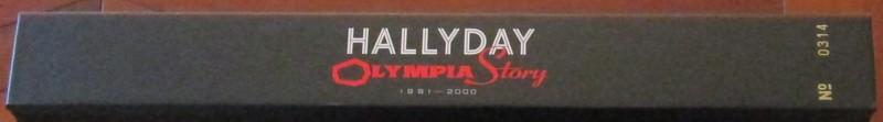 COFFRET 18CD+2DVD OLYMPIA STORY 148-co10