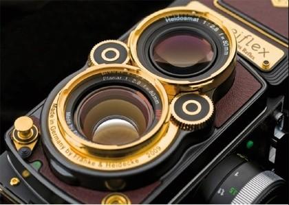 Rolleiflex Gold Rollei10