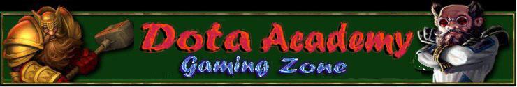 Dota Academy Gaming Zone