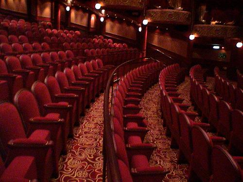 Cunard Queen Victoria Christmas Review December 11 2008 29507510