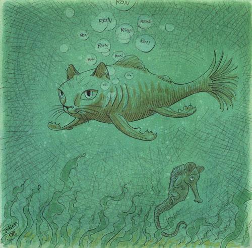 poissons chats en vendée Poisso10