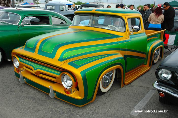 Pick-ups... 19562010