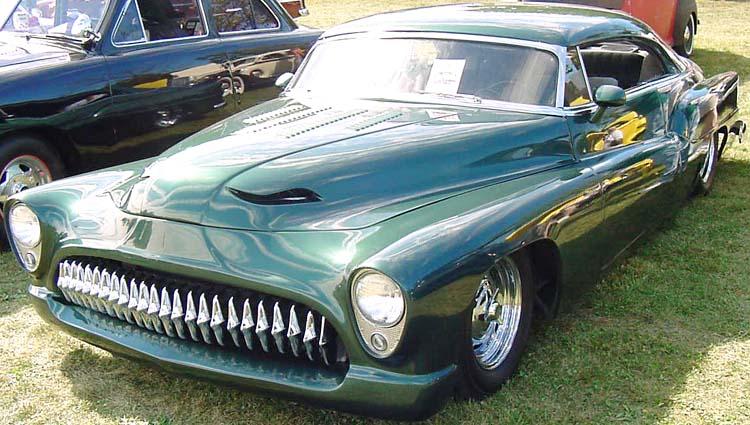 Kustom Buick 1950's Dean1310