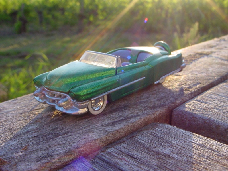 Cadillac 1953 custom Dsc07222