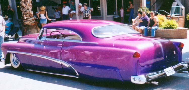Kustom Buick 1950's Paso5910