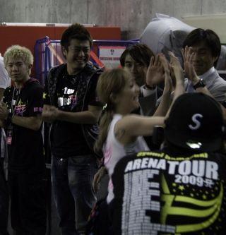 ARENA TOUR 2009  A ~NEXT LEVEL~ - Page 2 38143611