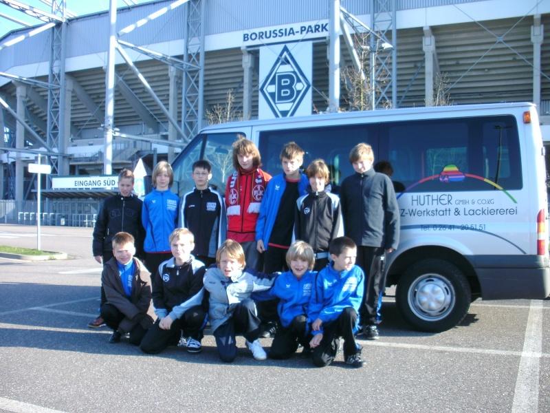 Ostercamp in der Fohlen-Fußballschule 14010
