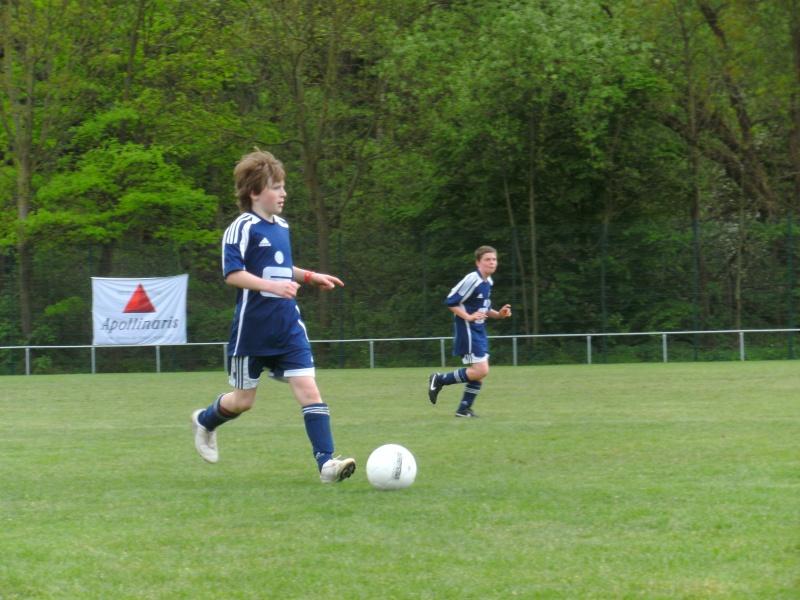 16.Apollinaris-Cup in Walporzheim am 1. und 2. Mai 2010 Bild0025