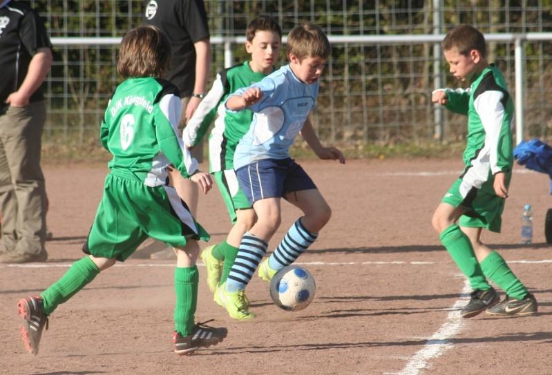4.Spiel 2010: JSG Königsfeld - BaWa II 3:5 (1:2) E2kani11