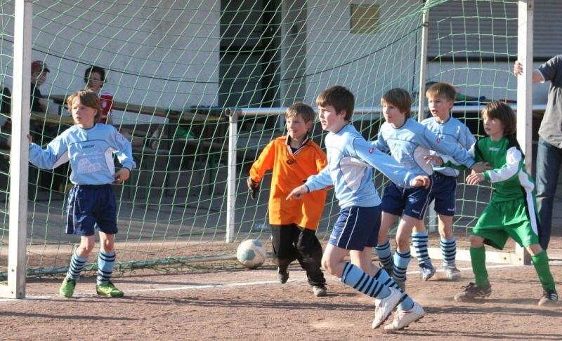 4.Spiel 2010: JSG Königsfeld - BaWa II 3:5 (1:2) E2kani14