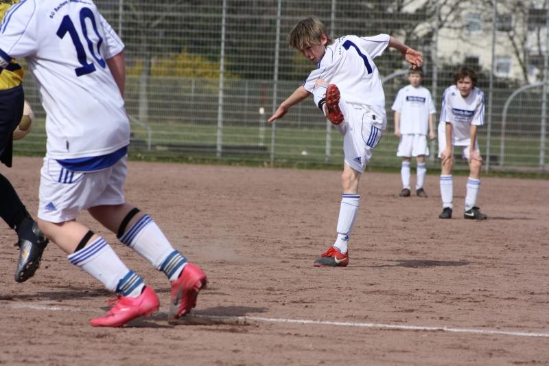 Gelungener Auftakt in die Play-Off-Runde ! Img_0411
