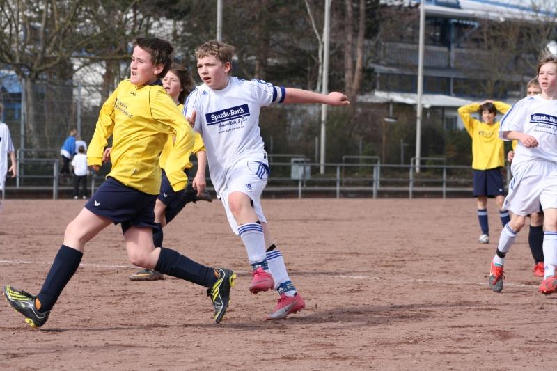 Gelungener Auftakt in die Play-Off-Runde ! Img_0413