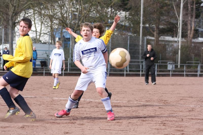 Gelungener Auftakt in die Play-Off-Runde ! Img_0414