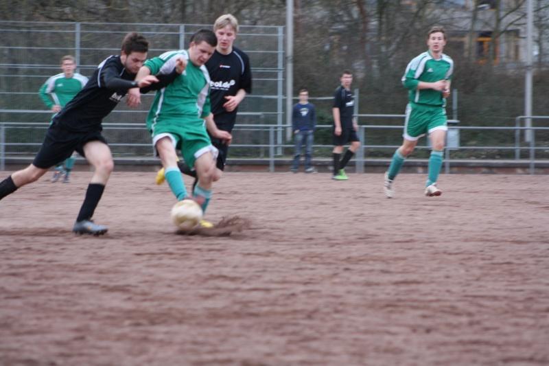 16.Spieltag: BaWa II - SV Berg/Freisheim 3:3 (2:2) Img_0510