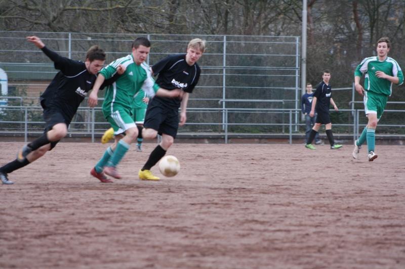 16.Spieltag: BaWa II - SV Berg/Freisheim 3:3 (2:2) Img_0511
