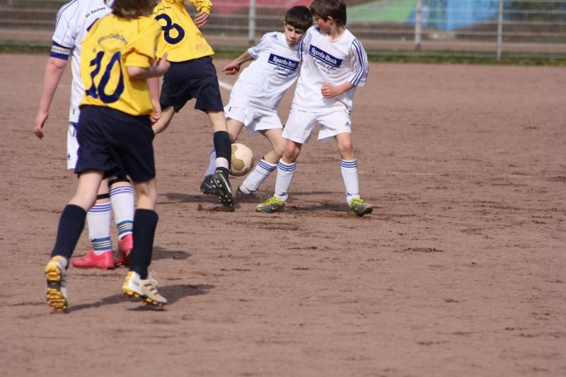 Gelungener Auftakt in die Play-Off-Runde ! Img_0533