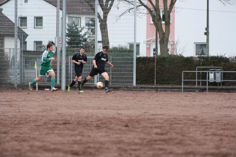 16.Spieltag: BaWa II - SV Berg/Freisheim 3:3 (2:2) Img_0613