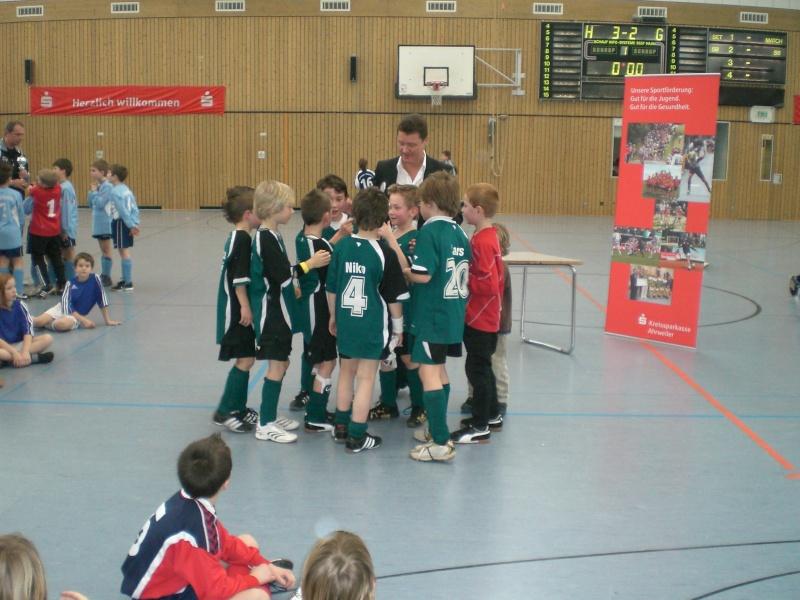 Wintercup-Hallenturniere am 17. u. 18.Januar 2009 in Bachem - Seite 2 Kskcup26