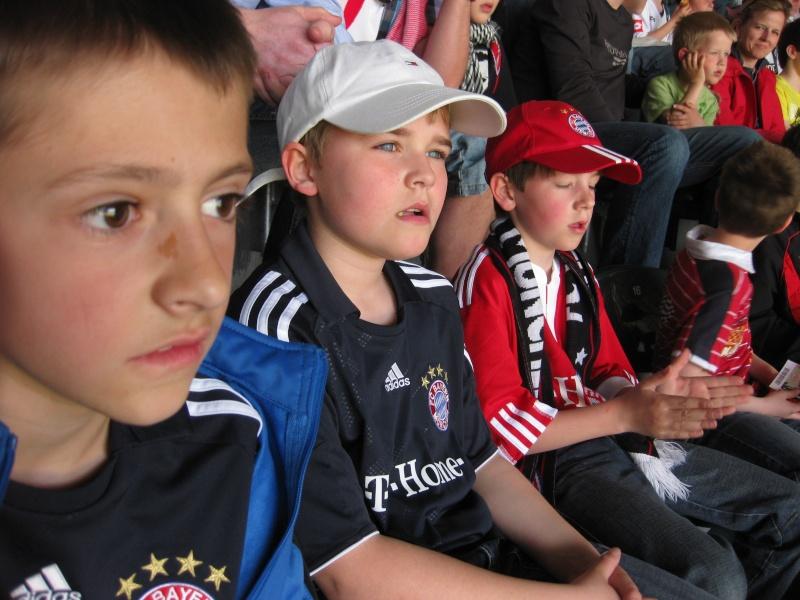 Bundesliga-Luft geschnuppert Mgfcb310